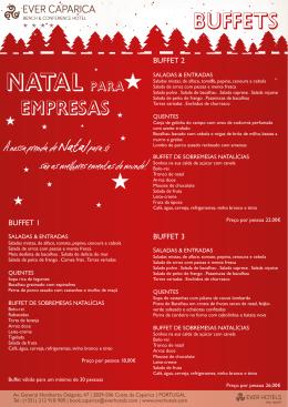 Ever natal 2014