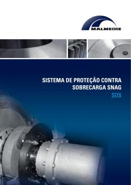 sistema de proteção contra sobrecarga snag sos