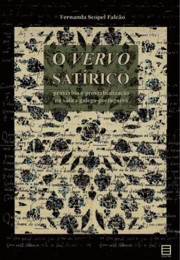 Versao digital atualizada livro edufes o vervo satírico