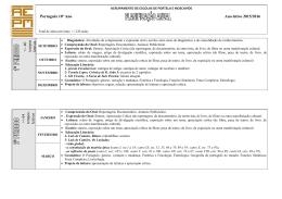 Português - Portal do Agrupamento de Escolas de Portela e