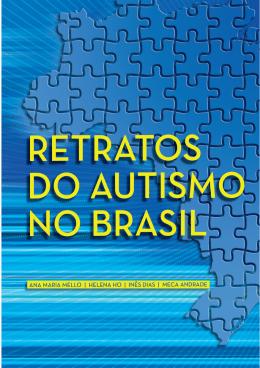 Retratos do autismo no Brasil - Associação de Amigos do Autista