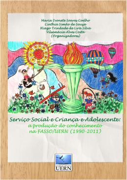 Serviço Social e Criança e Adolescente: