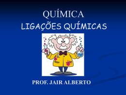 LigacoesQuimicas - Ens. Fund 81 e 82
