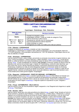 Imprimir PDF - VIAGGIO Turismo