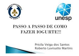 PASSO A PASSO DE COMO FAZER IOGURTE!!!