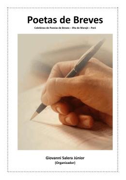 Poetas de Breves - Recanto das Letras
