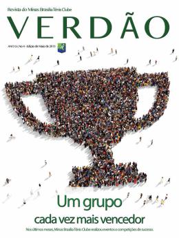 Organograma - Minas Brasília Tênis Clube