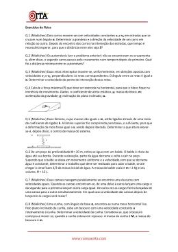 Felipe Marambaia - Projeto Rumo ao ITA