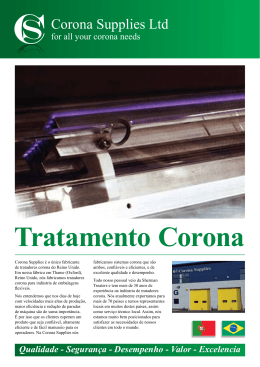 Corona Supplies Ltd