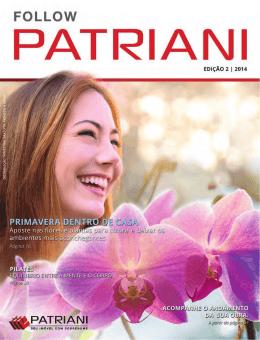 Edição 2 - Patriani