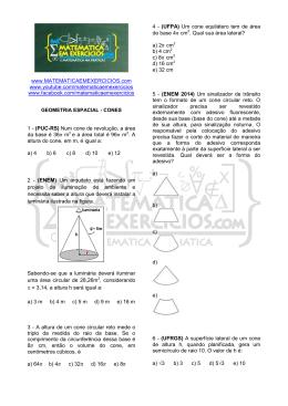 www.MATEMATICAEMEXERCICIOS.com www.youtube.com