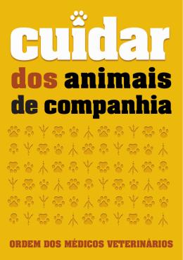 Cuidar dos animais