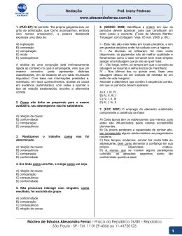 Núcleo de Estudos Alessandro Ferraz – Praça da República 76/80