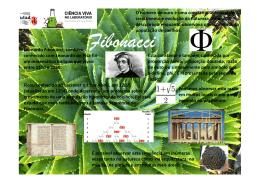 Leonardo Fibonacci, também conhecido com Leonardo de Pisa foi