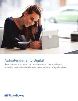 Autoatendimento Digital