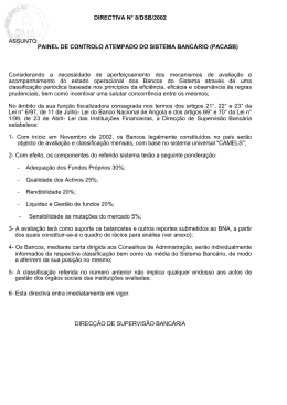 directiva nº8/dsb/2002