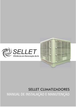 SELLET CLIMATIZADORES