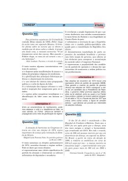 Resolução parte 2