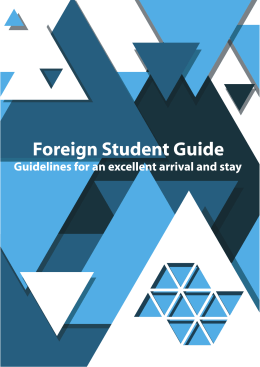 Foreign Student Guide
