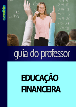 Guia do Professor