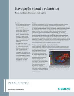 teamcenter - Siemens PLM Software