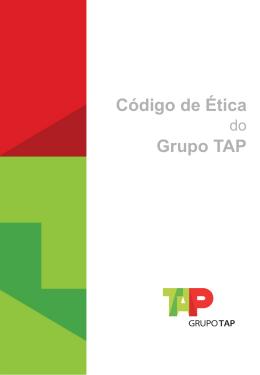 Código de Ética Grupo TAP