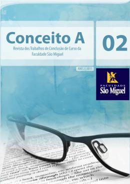 Revista Conceito A nº 02