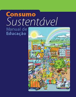 Consumo sustentável: manual de educação | PDF