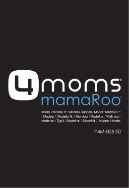 mamaRoo® - CNP Brands