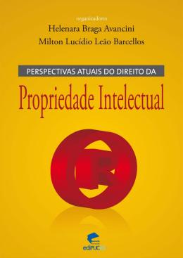 Perspectivas atuais do direito da propriedade intelectual