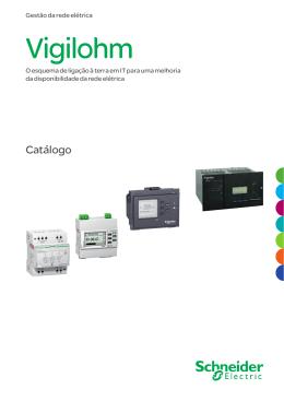 Vigilohm - Schneider Electric