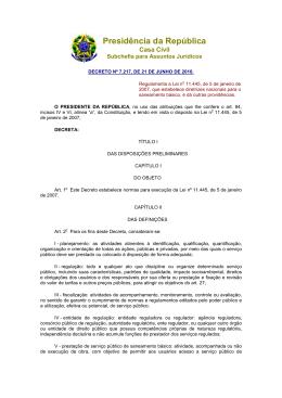 decreto nº 7.217, de 21 de junho de 2010