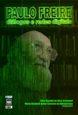 PAULO FREIRE diálogos e redes digitais