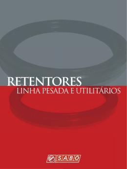 RETENTORES - DPL Distribuidora de Peças