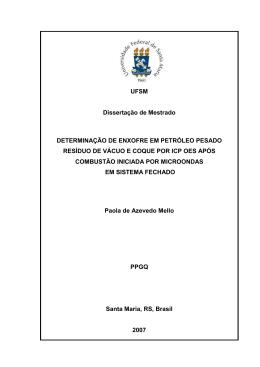 Dissertação MELLO, P. A.