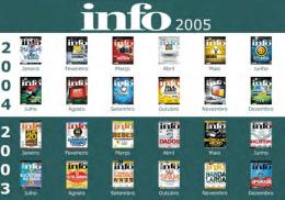 Edição 204 - Março / 2003