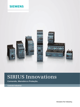 SIRIUS Innovations