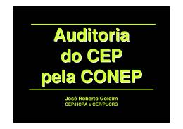 conep - SBMF