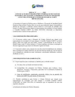 Biênio 2014-2016
