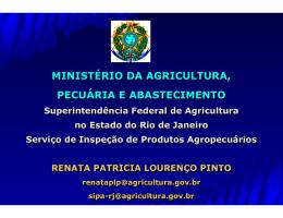 Regulamentação Técnica na Indústria de Alimentos
