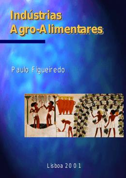 Indústrias Agro-Alimentares Indústrias Agro