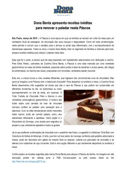 03 Pascoa Dona Benta