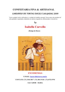 Isabella Curvello