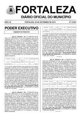 DOM GERAL 04.09.2015 _15.601_ - SEXTA-FEIRA