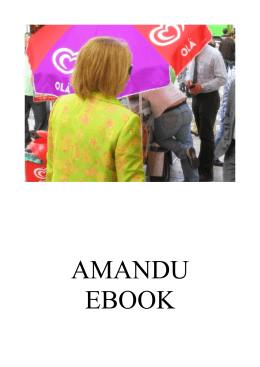 AMANDU EBOOK