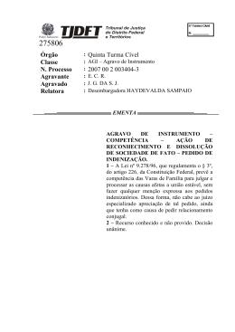 Acórdão N. 275806