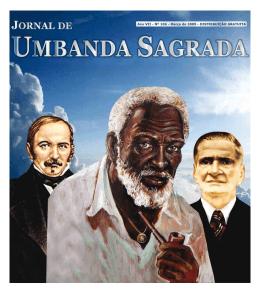 Ano 09 Ed 106 Mar 2009 - Colégio de Umbanda Sagrada Pena