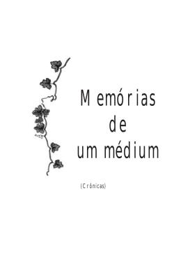 Memórias de um Médium