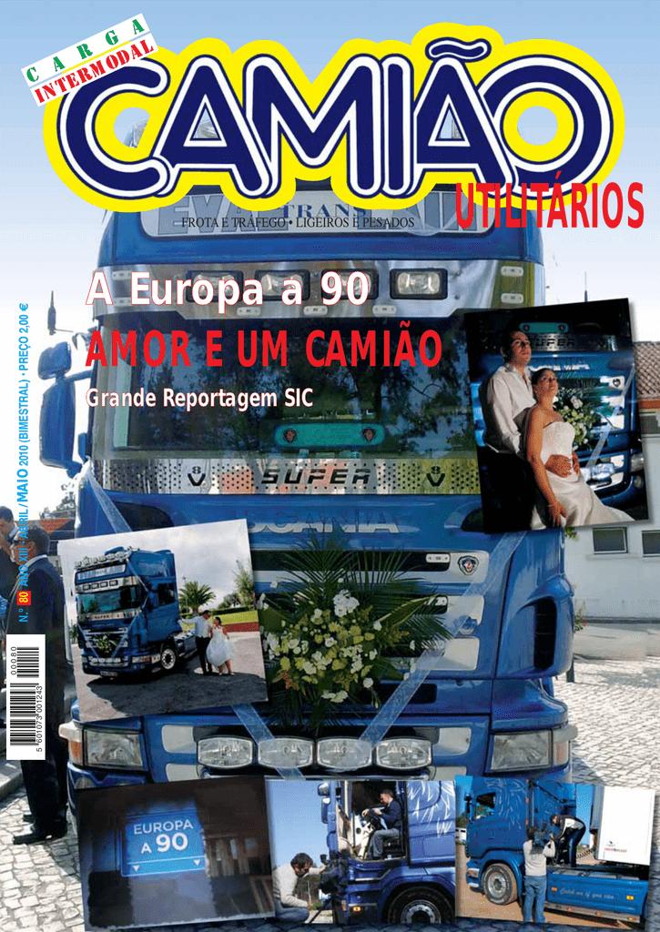 e56e7ace6 80 CAMIÃO 1 tt - Transportes 100 Protesto