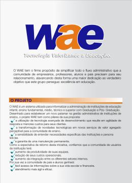Folder WAE